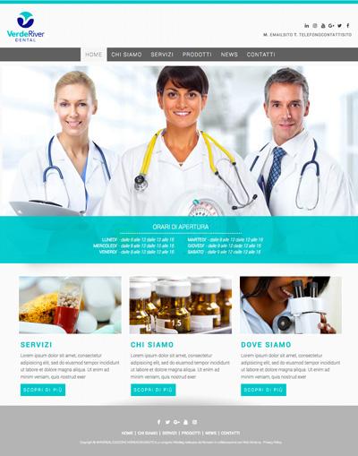 Tema: Medicale