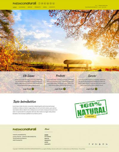 Tema: Natura