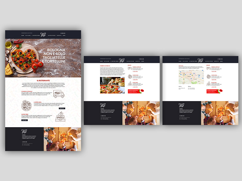 Sito Webbag Template Pizzeria 03