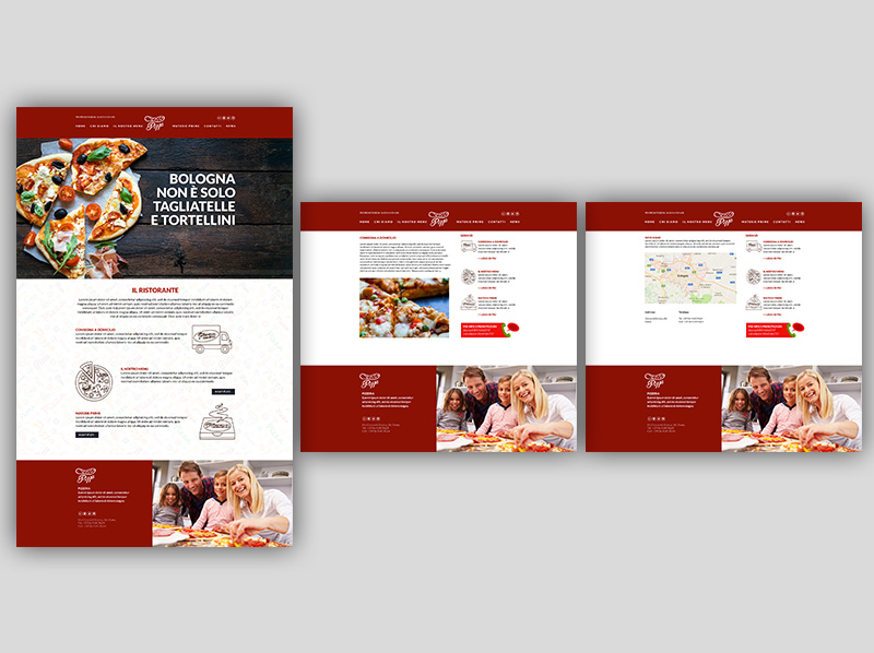 Sito Webbag Template Pizzeria 04