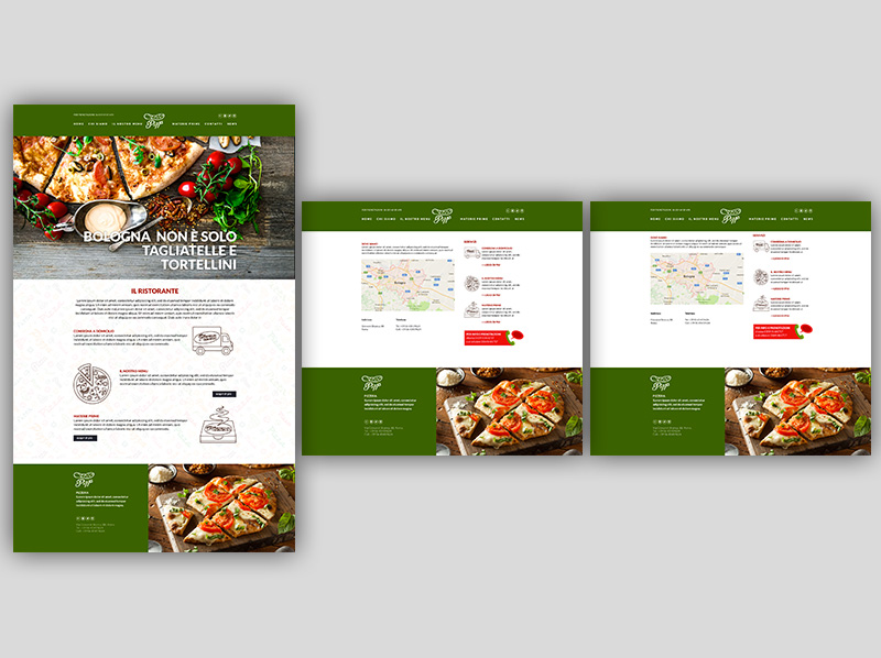 Sito Webbag Template Pizzeria 05