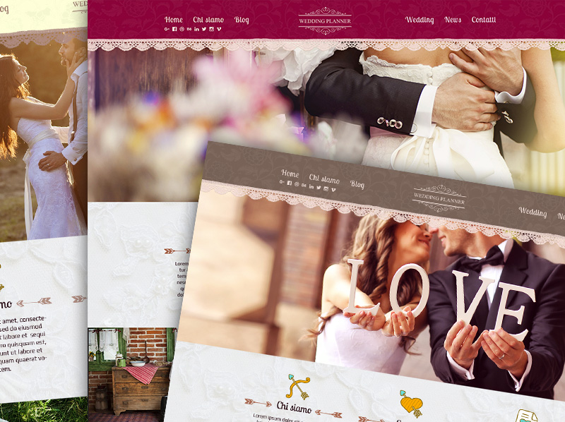 Sito Webbag Template Wedding Planner 02
